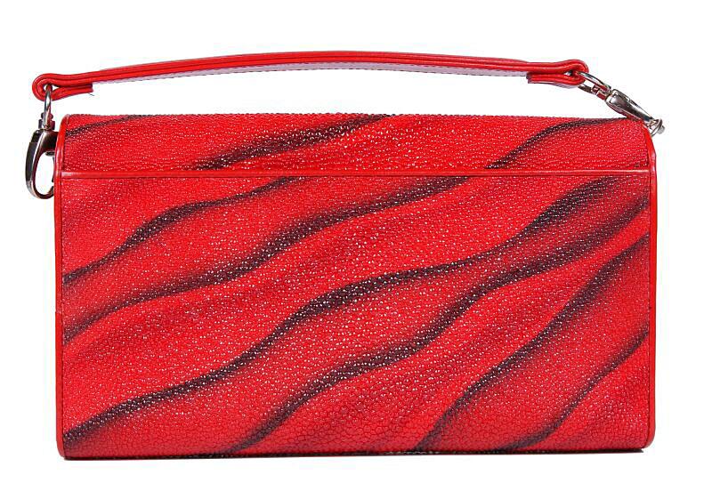 Изделия, сумки и кошельки из экзотической кожи
